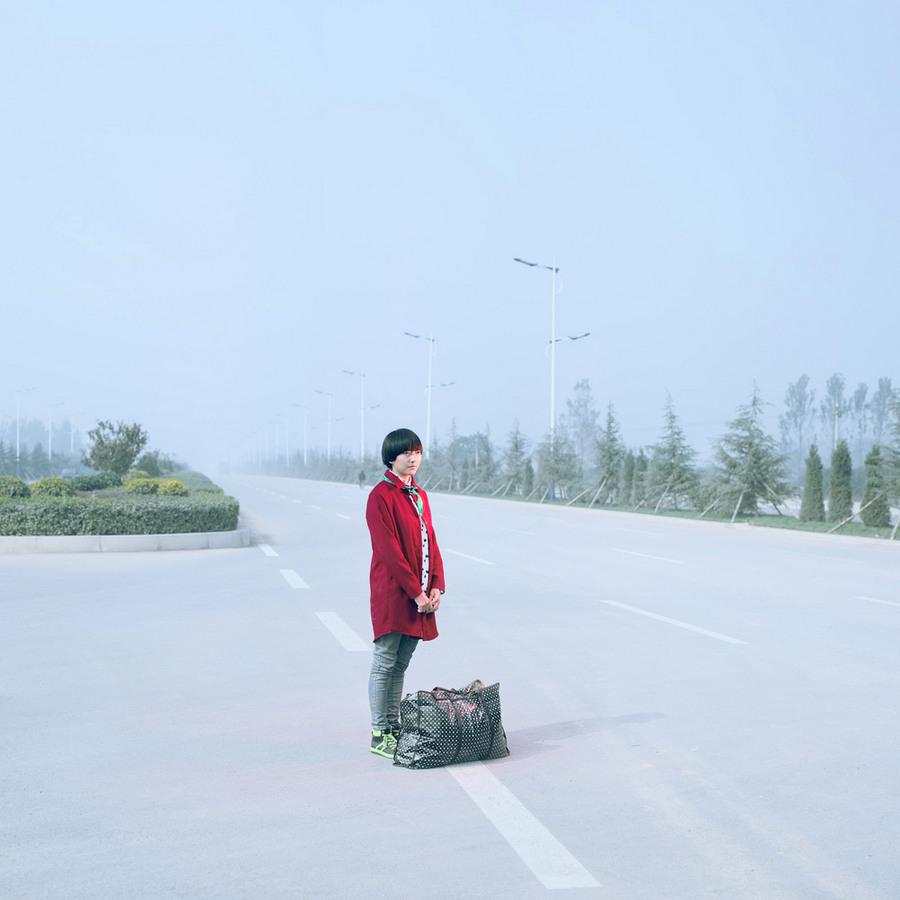 Китайский фотограф Квентин Ши 27