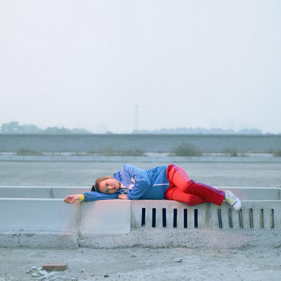 Китайский фотограф Квентин Ши 35