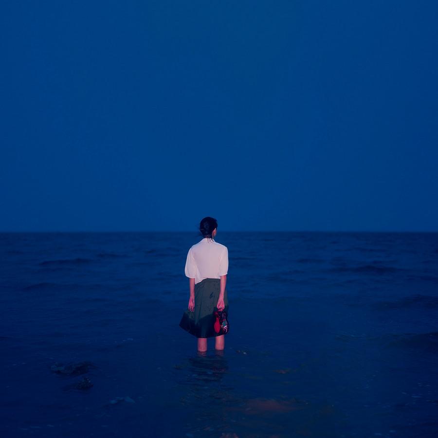 Китайский фотограф Квентин Ши 54