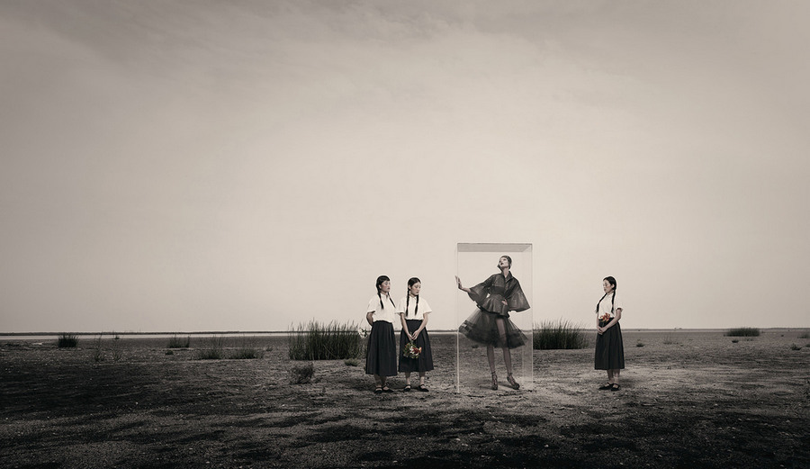 Китайский фотограф Квентин Ши 67