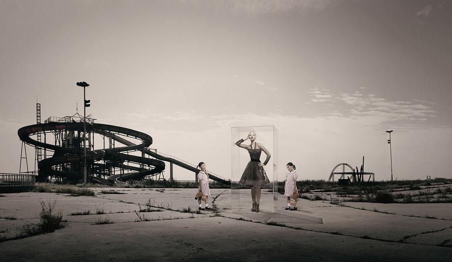 Китайский фотограф Квентин Ши 68