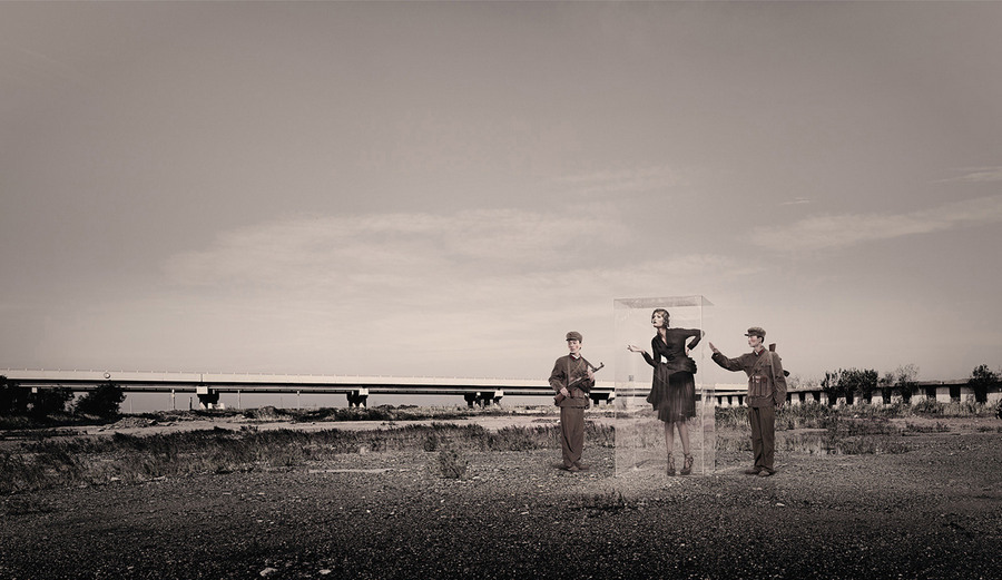 Китайский фотограф Квентин Ши 71
