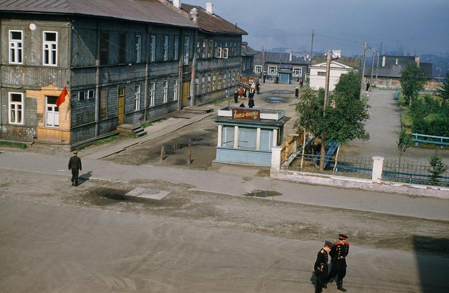 sovetskie fotografii 1