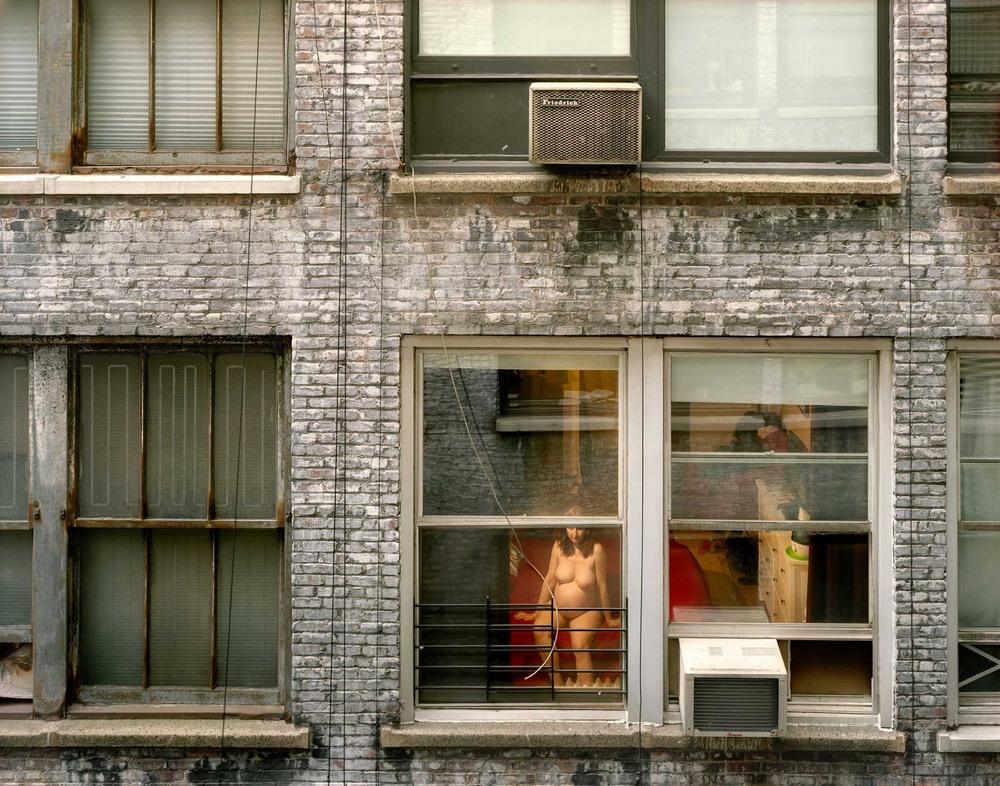 видео подсматривать в окна