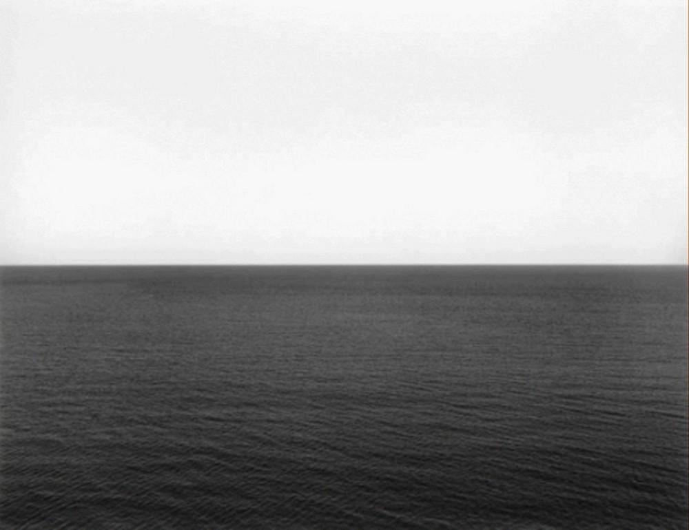 Мастер медитативной фотографии Хироси Сугимото 31