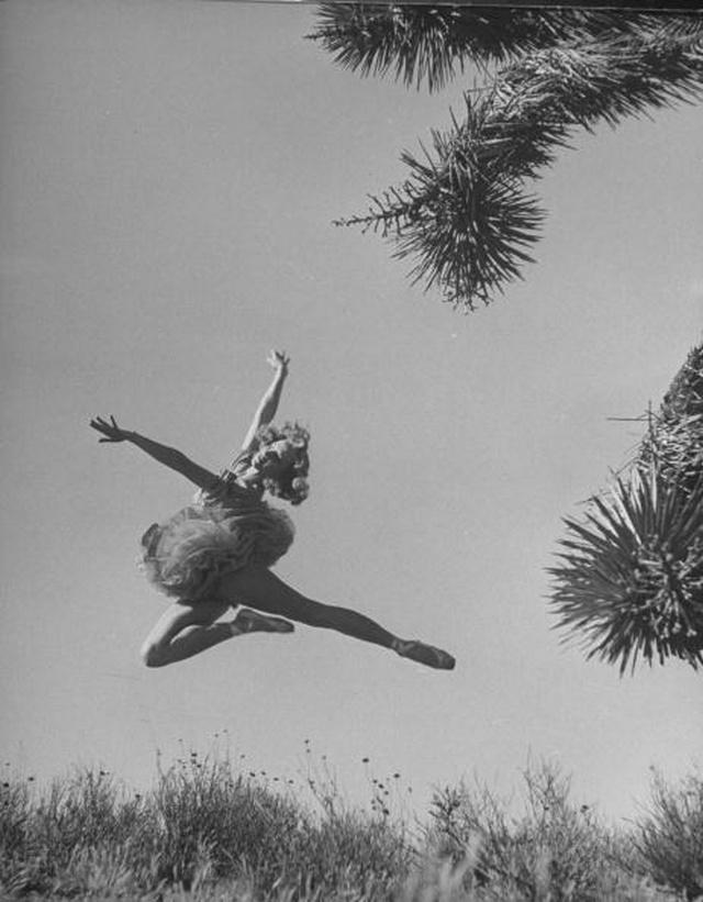 Ральф Крейн – фотограф журнала LIFE 20