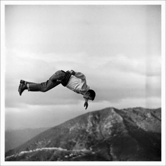 Ральф Крейн – фотограф журнала LIFE 34