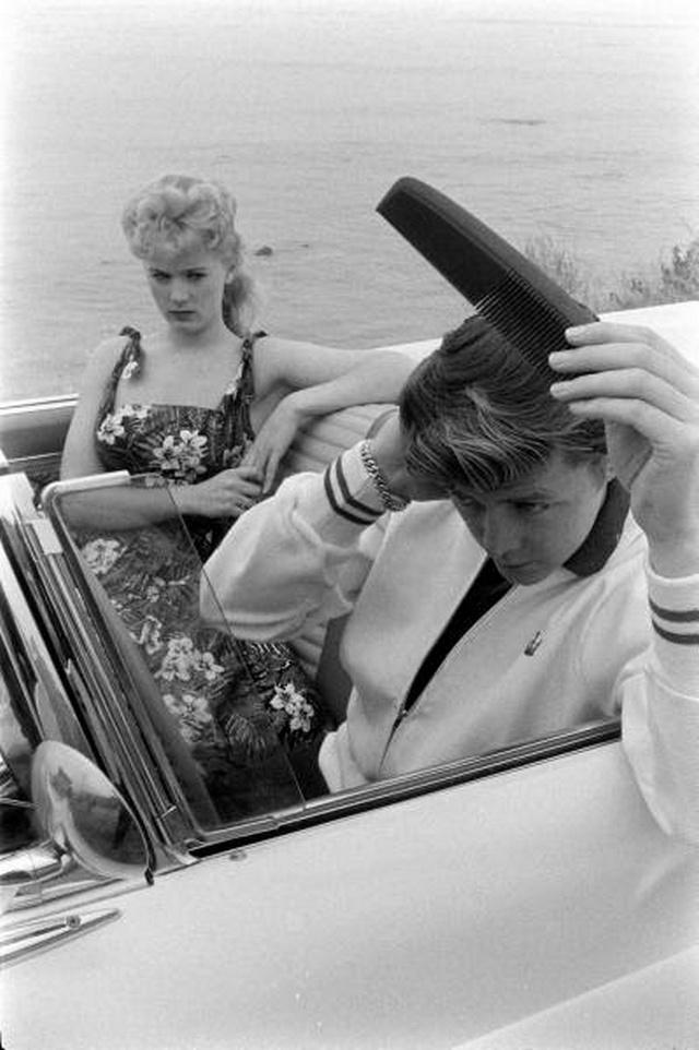 Ральф Крейн – фотограф журнала LIFE 35