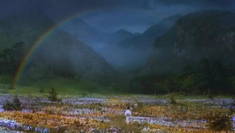 Самые красивые фильмы из Восточной Азии  13