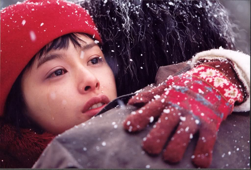 Самые красивые фильмы из Восточной Азии  15