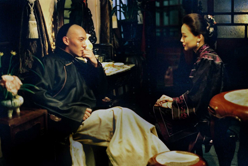 Самые красивые фильмы из Восточной Азии  4