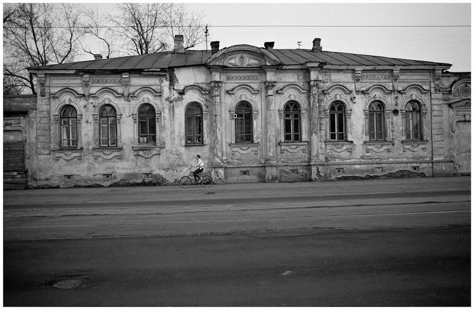 Фотограф Андрей Безукладников 8
