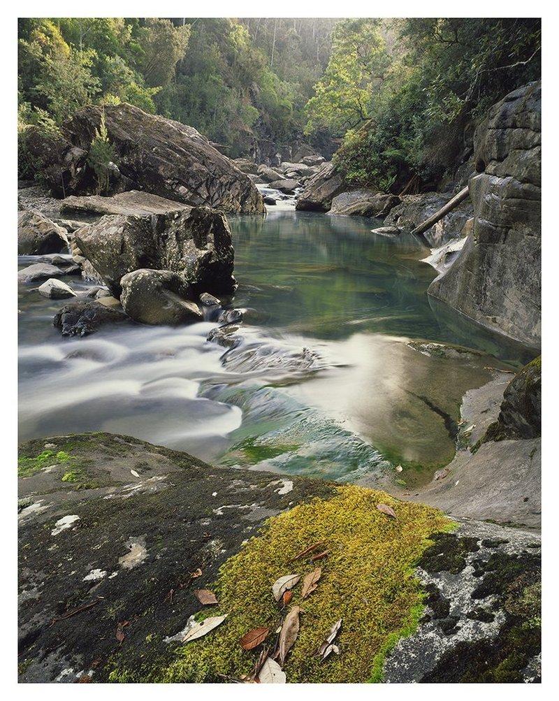 Первобытная красота Тасмании в пейзажных фотографиях Питера Домбровскиса  14