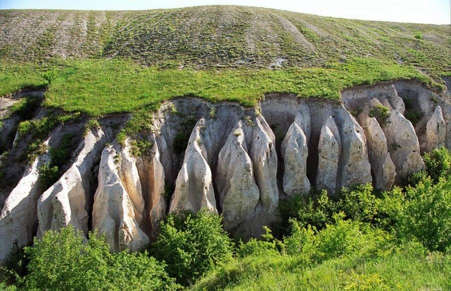 Природный музей-заповедник Дивногорье