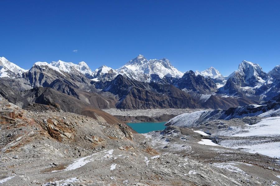 Сагарматха, Непал