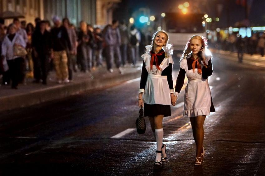 уличные фотографии Александра Петросяна 1