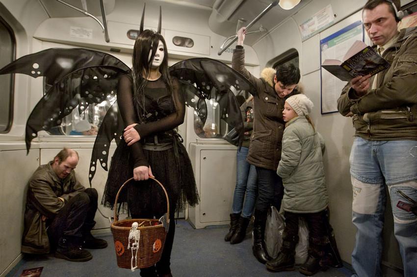 уличные фотографии Александра Петросяна 13
