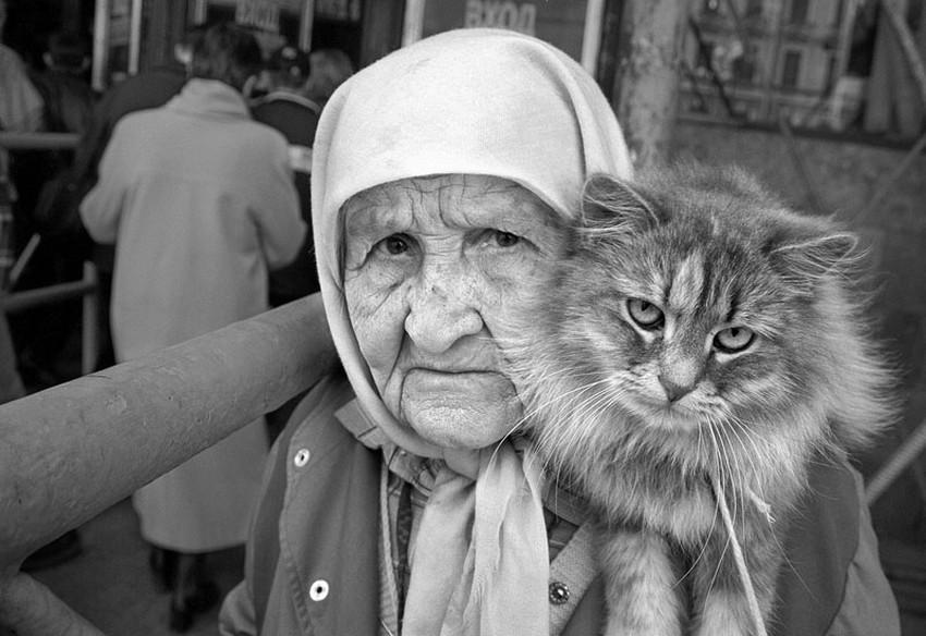 уличные фотографии Александра Петросяна 17