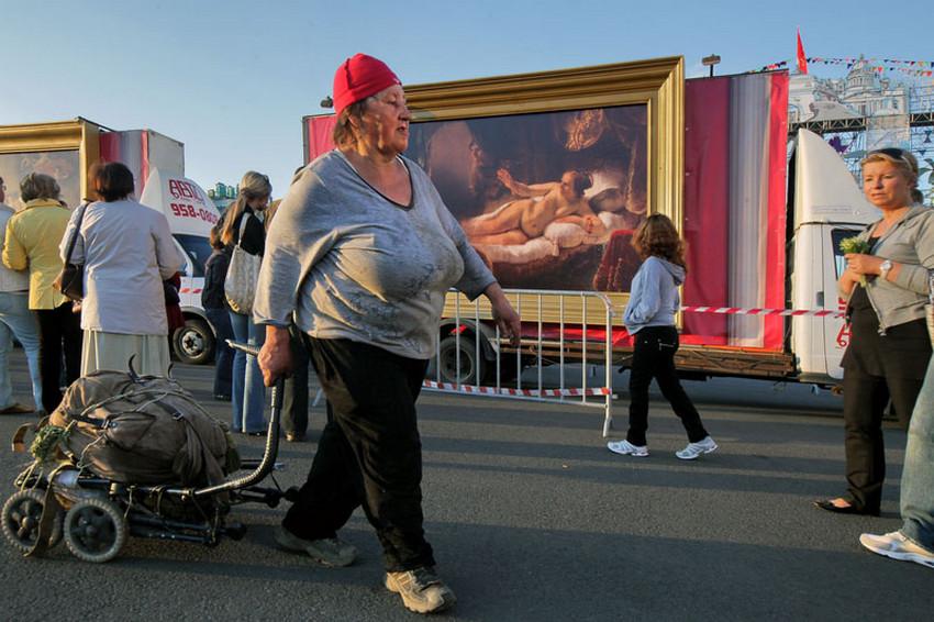 уличные фотографии Александра Петросяна 3