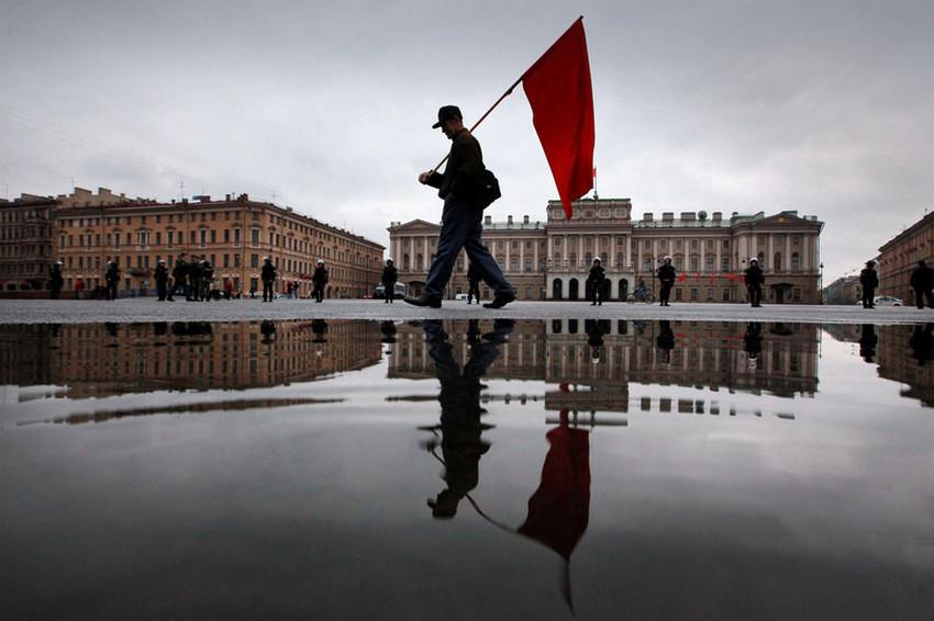 уличные фотографии Александра Петросяна 31