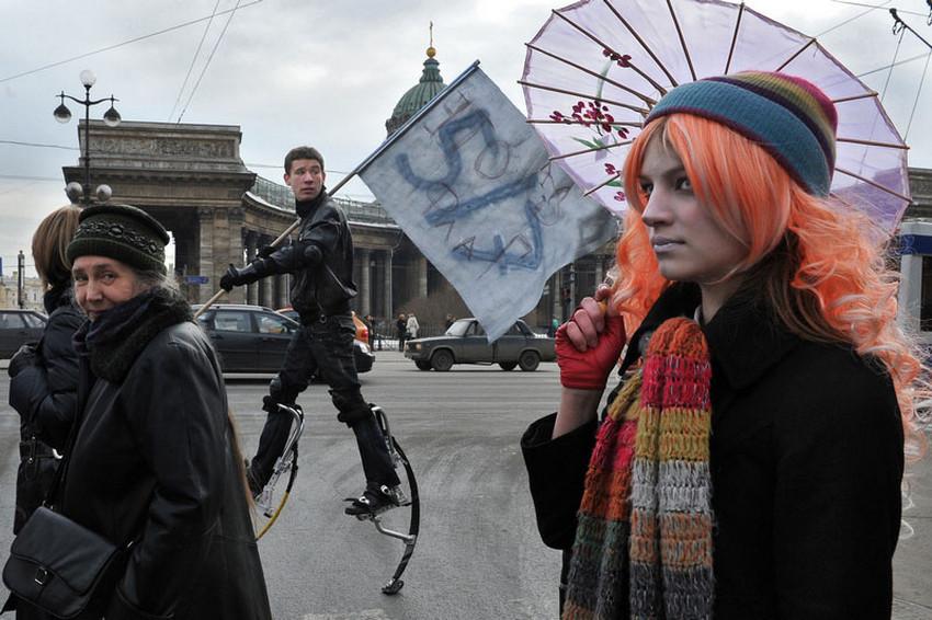 уличные фотографии Александра Петросяна 41