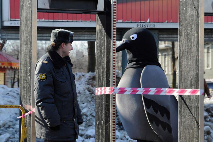 уличные фотографии Александра Петросяна 48