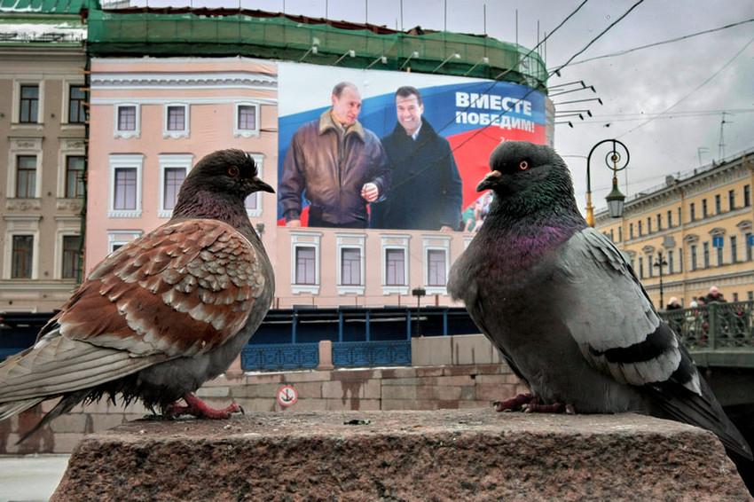 уличные фотографии Александра Петросяна 50