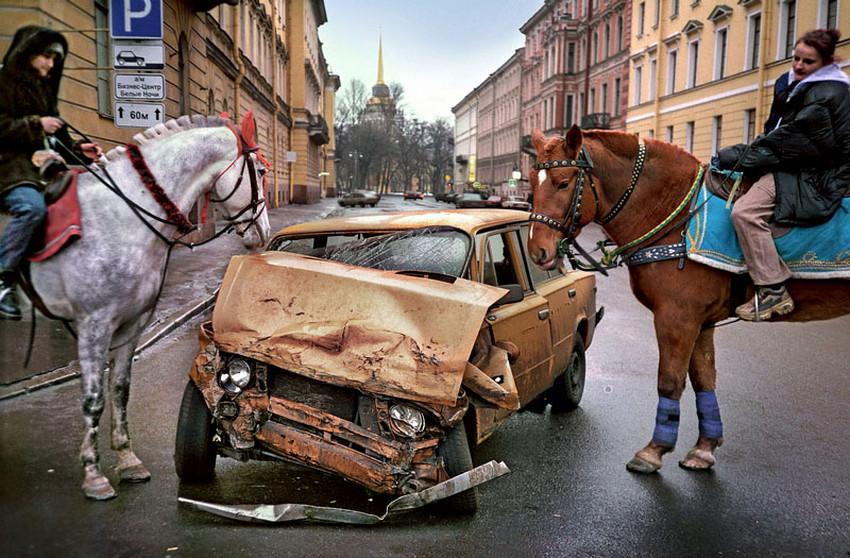 уличные фотографии Александра Петросяна 59