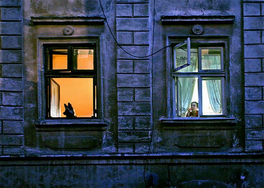 уличные фотографии Александра Петросяна 64