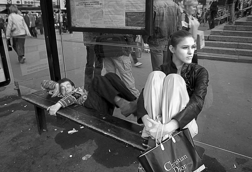уличные фотографии Александра Петросяна 7
