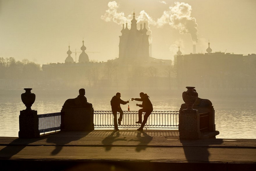 Фотографии Александра Петросяна 5