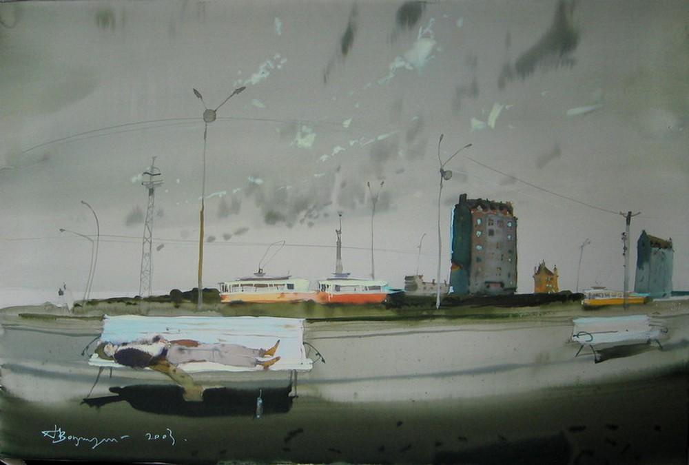 Аруш Воцмуш 25