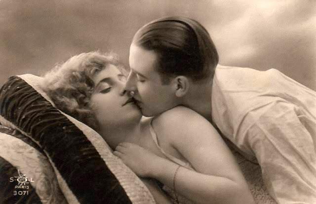 эротические сцены из старых фильмов