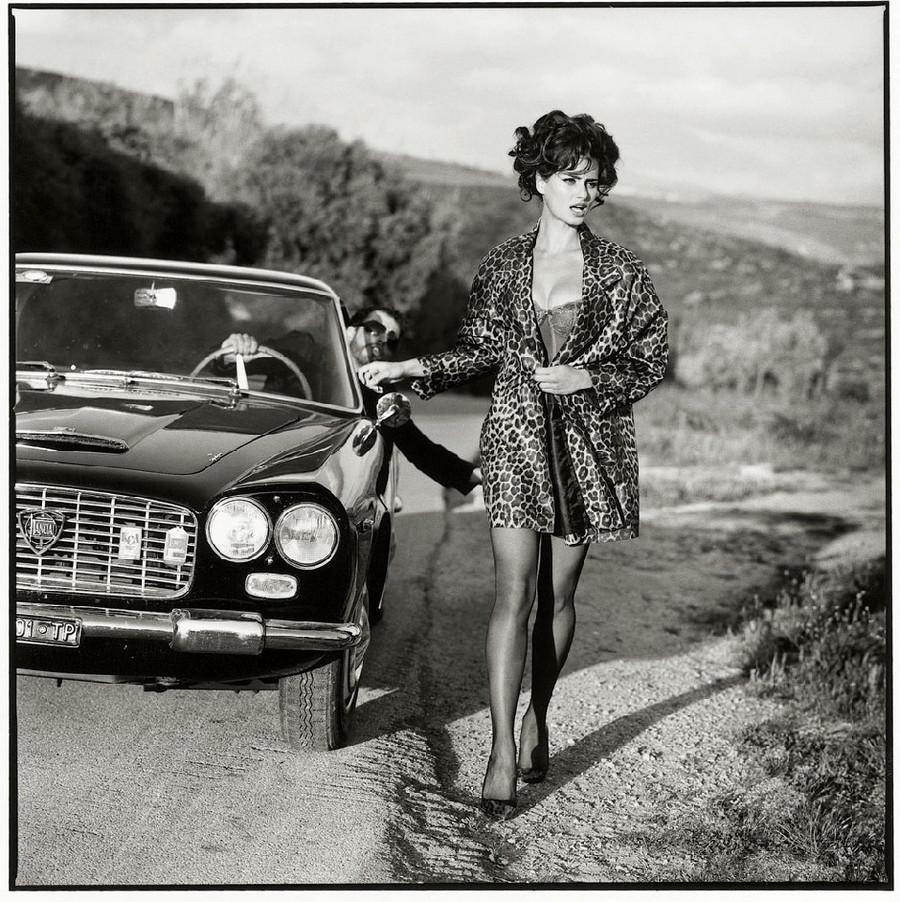 Сицилийское приключение - фотограф Мишель Перез - 11