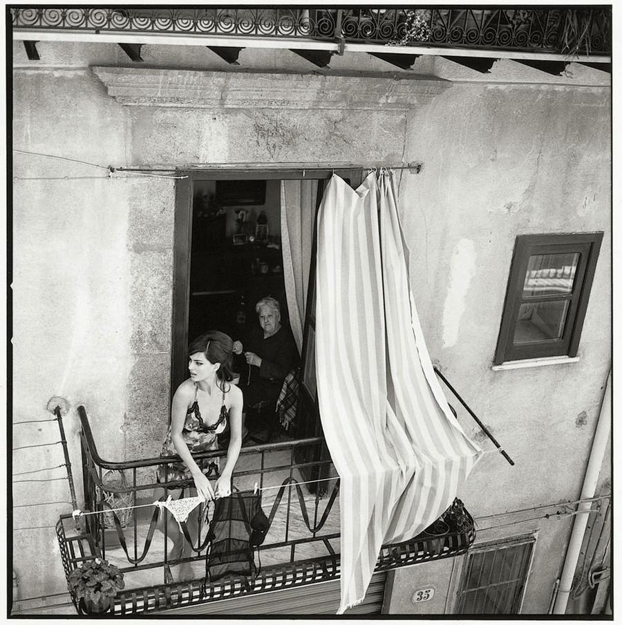 Сицилийское приключение - фотограф Мишель Перез - 16