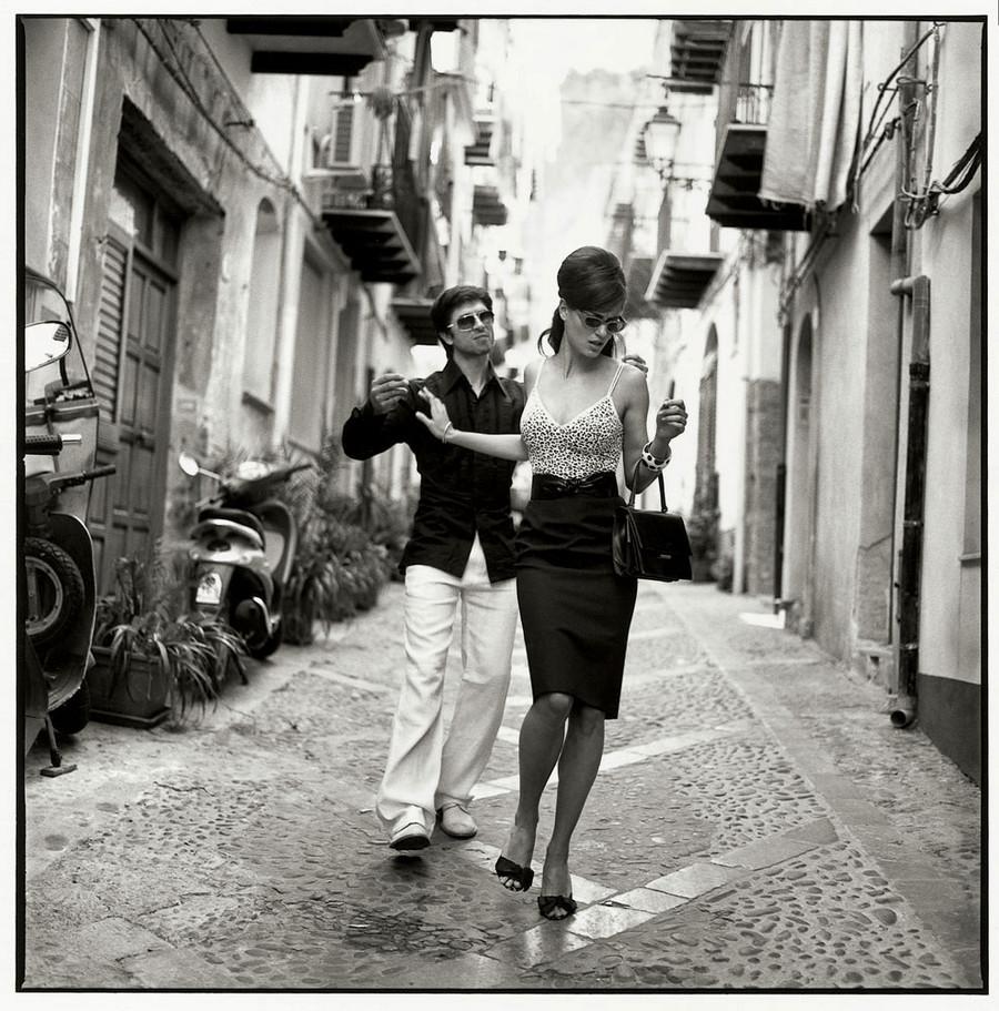 Сицилийское приключение - фотограф Мишель Перез - 18