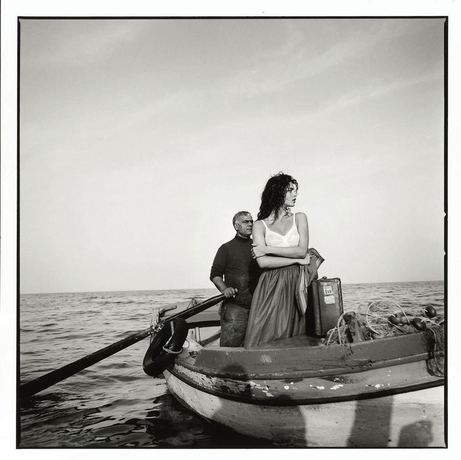 Сицилийское приключение - фотограф Мишель Перез - 20