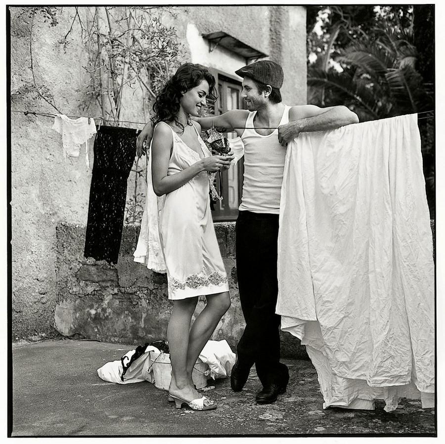 Сицилийское приключение - фотограф Мишель Перез - 26