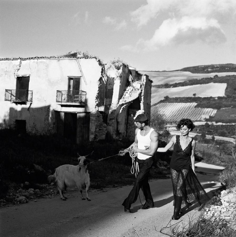 Сицилийское приключение - фотограф Мишель Перез - 4