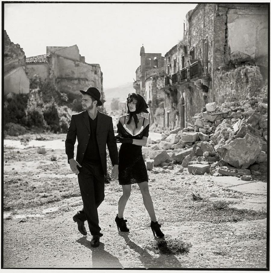 Сицилийское приключение - фотограф Мишель Перез - 42
