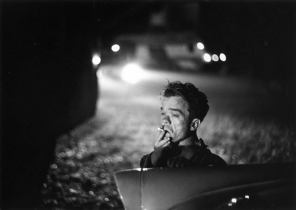 Фотограф-документалист Брюс Дэвидсон 45