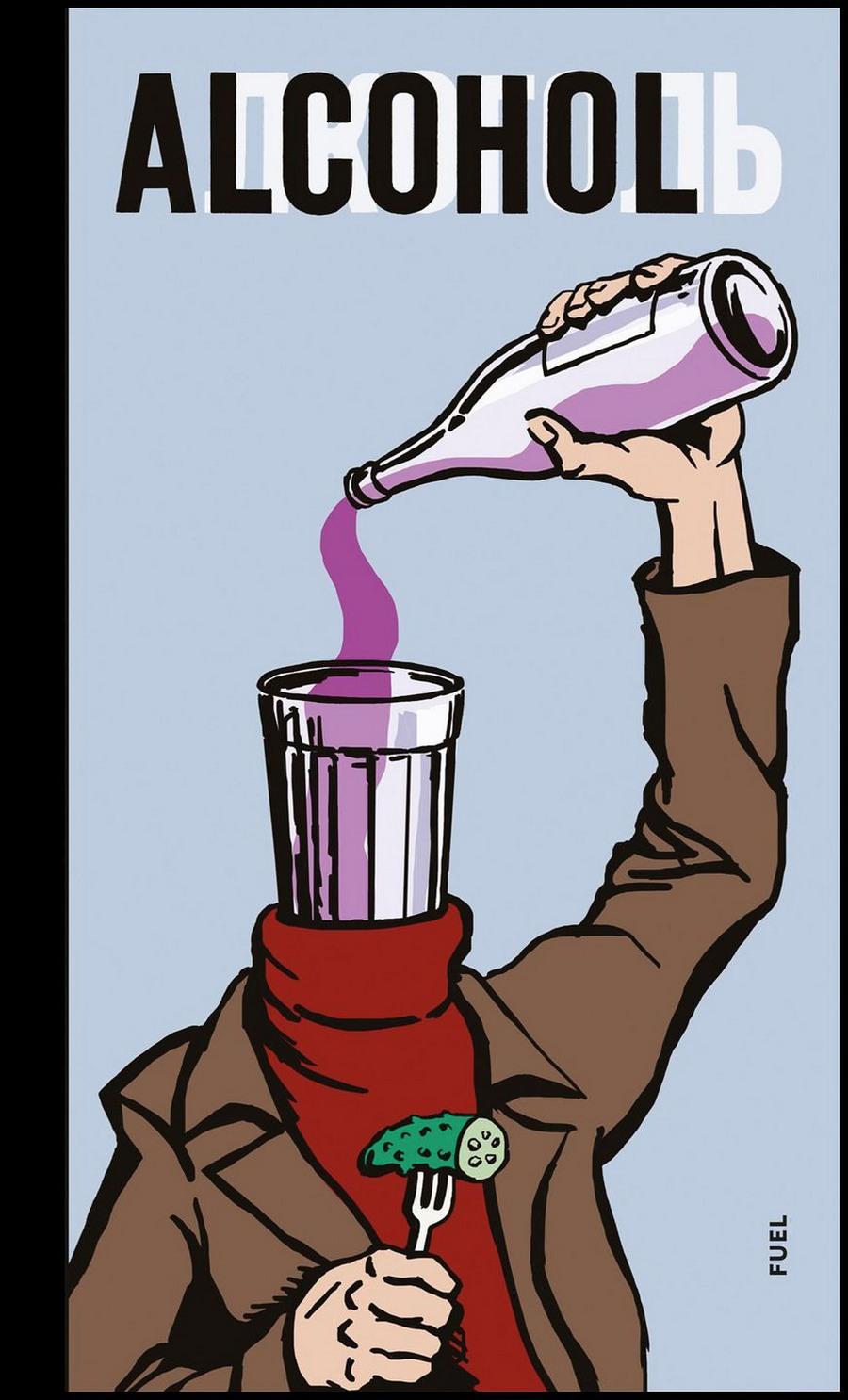 Пьянству бой: антиалкогольные советские плакаты  12