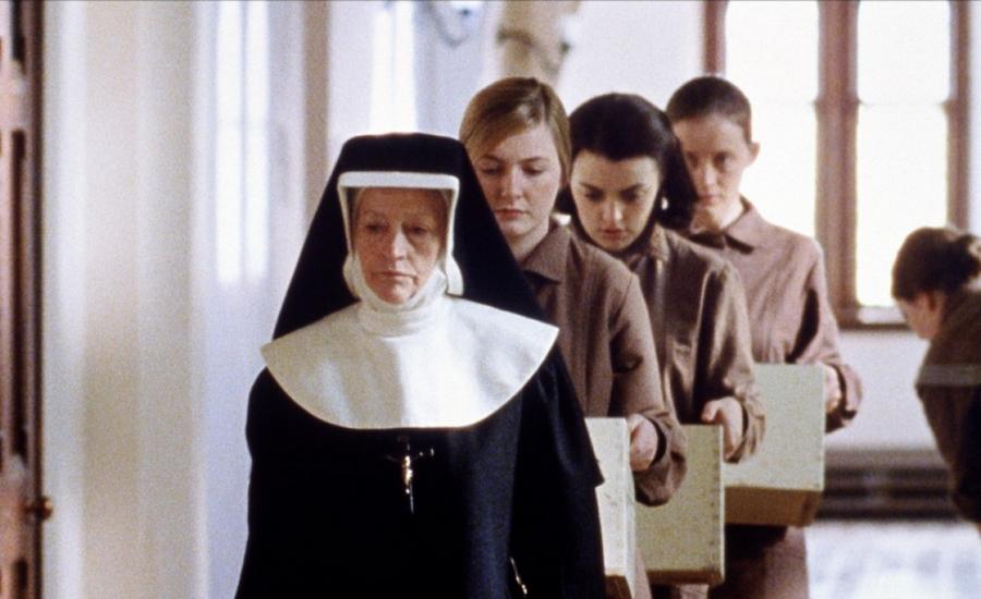 Сёстры Магдалины