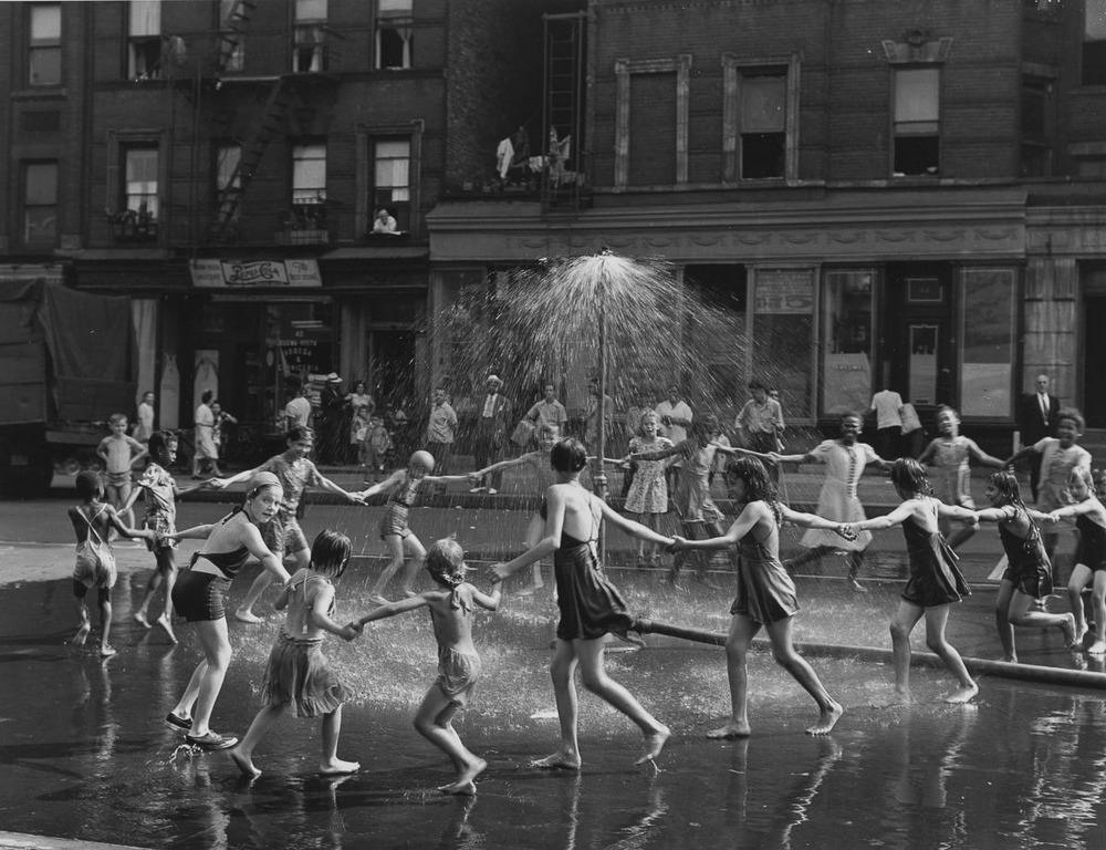 Тодд Уэбб - культовый уличный фотограф, который не захотел становиться знаменитым 21