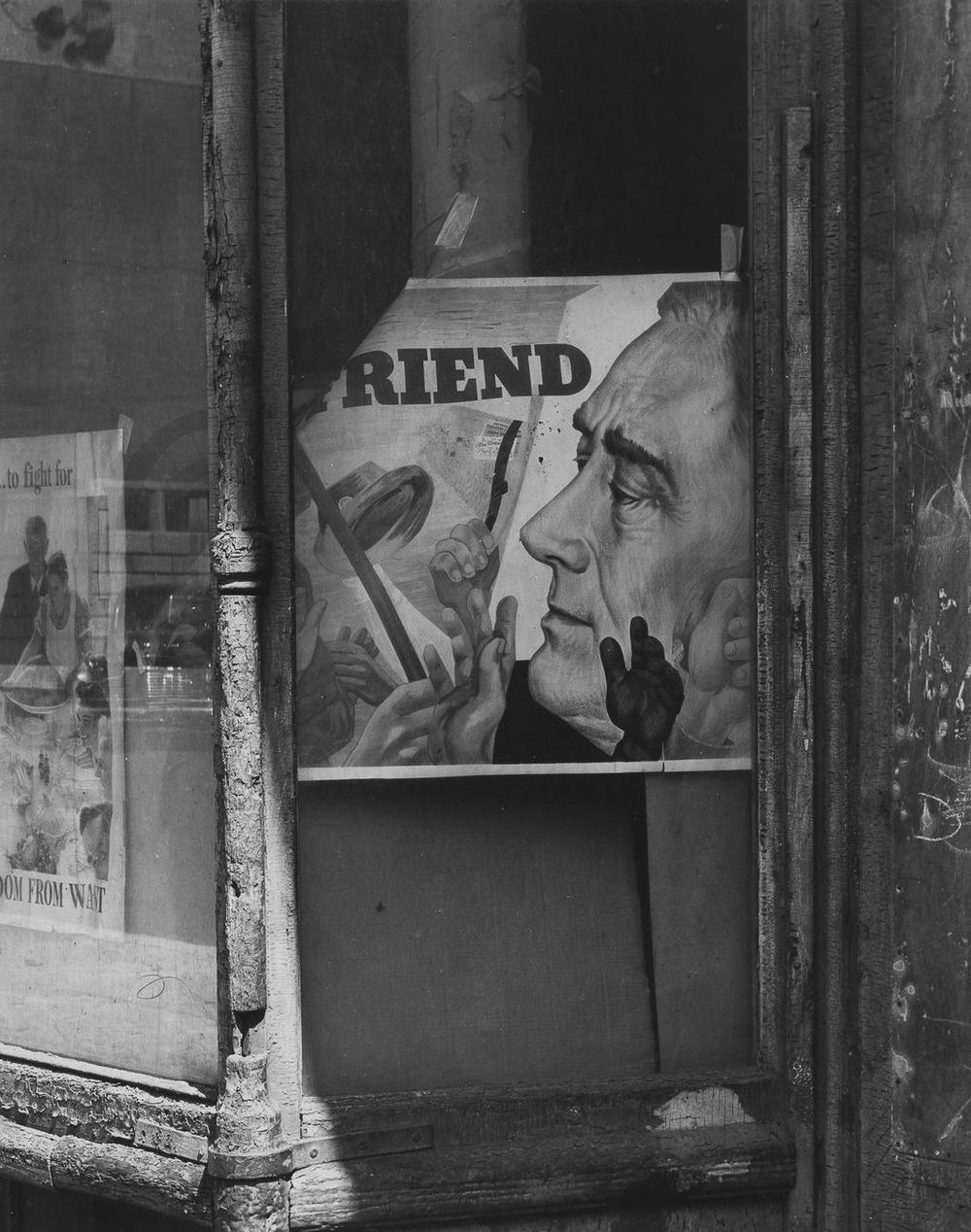 Тодд Уэбб - культовый уличный фотограф, который не захотел становиться знаменитым 31