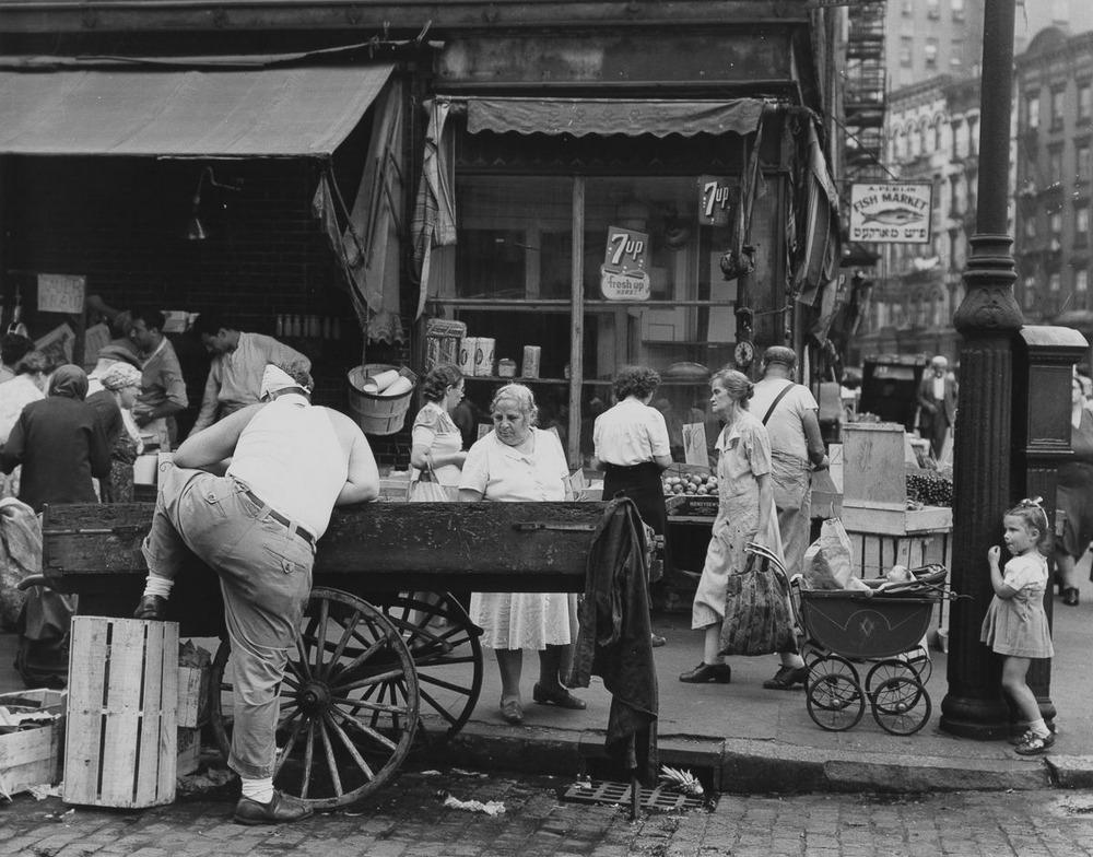 Тодд Уэбб - культовый уличный фотограф, который не захотел становиться знаменитым 33