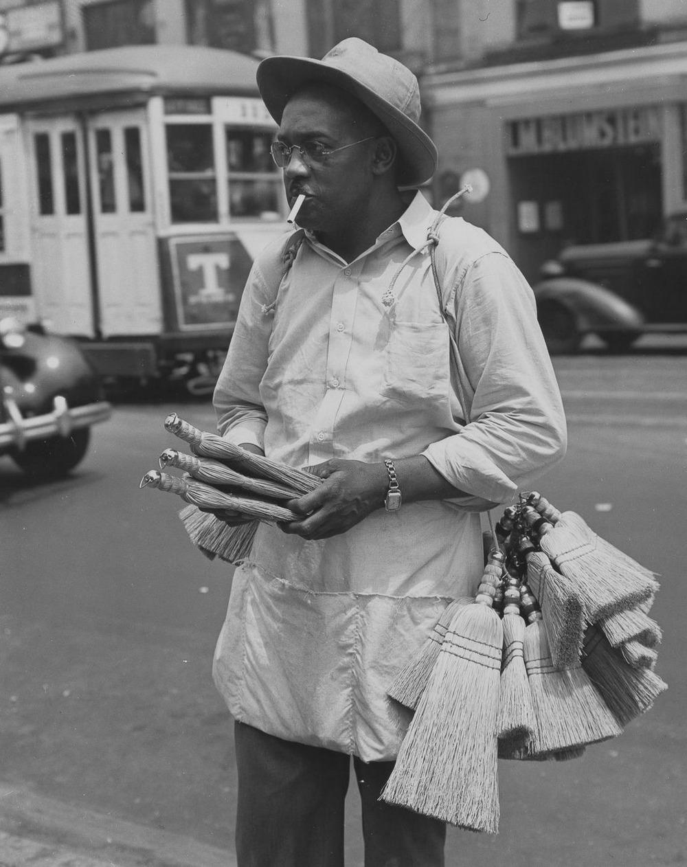 Тодд Уэбб - культовый уличный фотограф, который не захотел становиться знаменитым 42