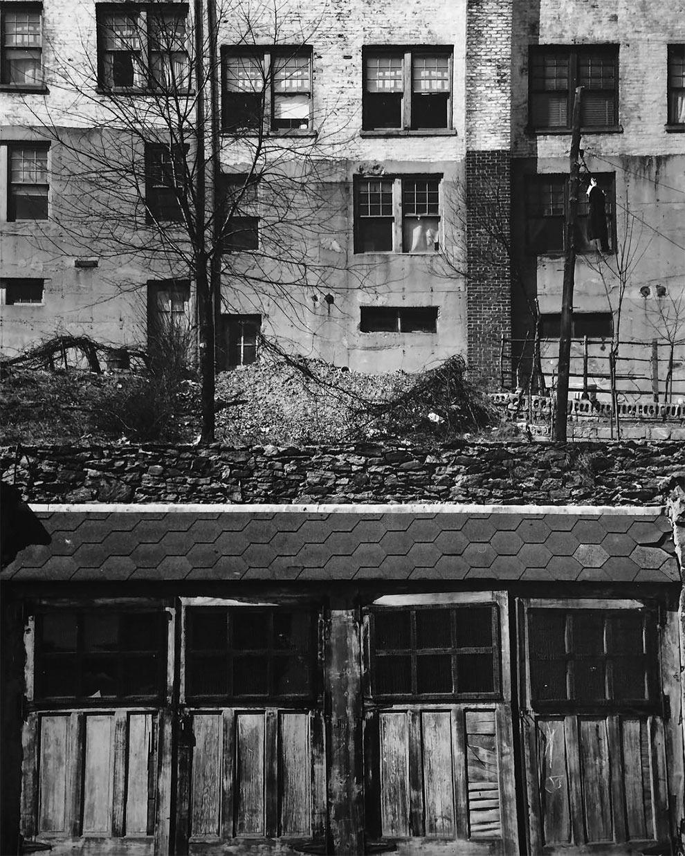 Тодд Уэбб - культовый уличный фотограф, который не захотел становиться знаменитым 5