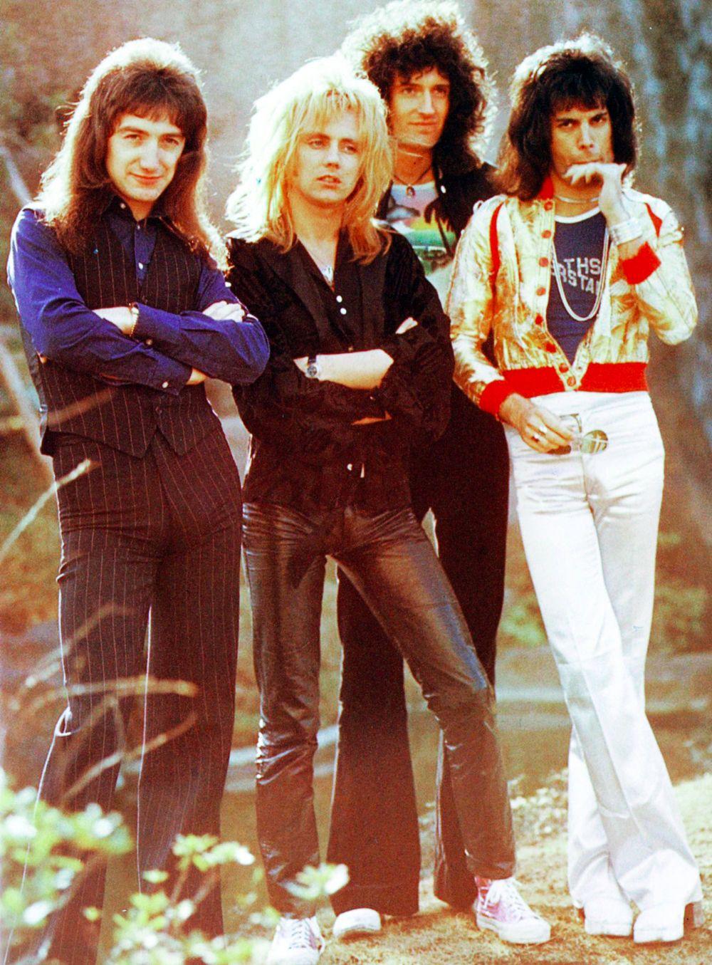 Как «Led Zeppelin», «Queen», Дэвид Боуи и другие рок-звёзды ездили по Японии в 1970-80-х годах 3