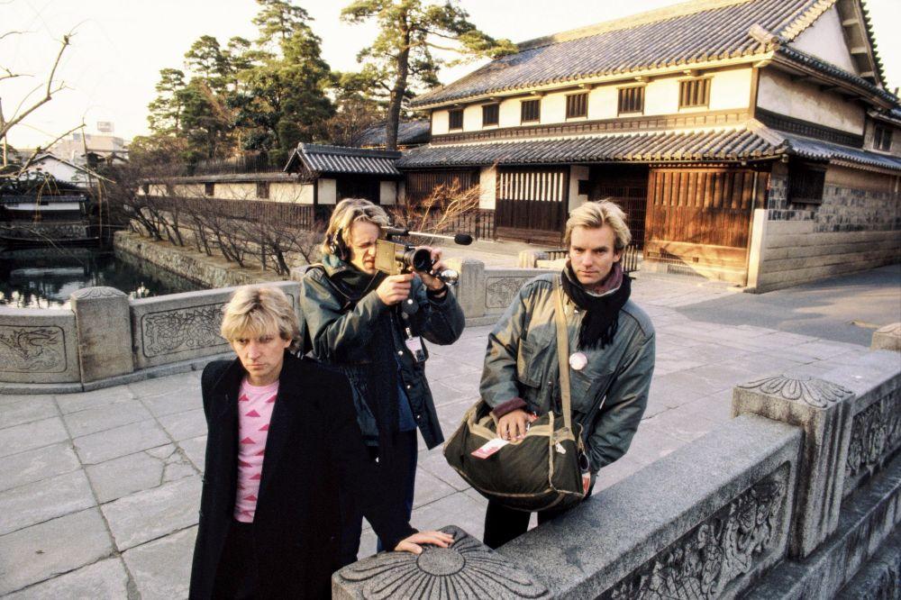 Как «Led Zeppelin», «Queen», Дэвид Боуи и другие рок-звёзды ездили по Японии в 1970-80-х годах 5